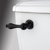 Kingston Brass KTAL5 Victorian Toilet Tank Lever, Oil Rubbed Bronze
