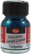 Viva Decor 25ml Paint, Turquoise