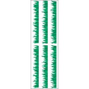 Mrs Grossman MG199-11473 Mrs. Grossmans Stickers-Grass