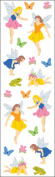 Mrs. Grossman's Stickers-Fairies