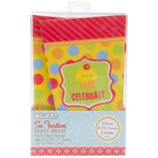 Favour Box Kits Makes 8-Party