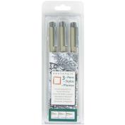 Sakura 3-Piece Zentangle Pen Set