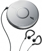 Walkman Port Cd Player
