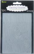 Embossing Folder 11cm x 15cm -Wood Grain
