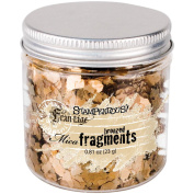 Stampendous Mica Fragments .1980ml-Gilded
