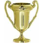 Amscan Trophies, 12/pkg, Mini Award