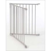 Northstates 4931 7.6cm 1 Metal Superyard Extension Kit- Taupe