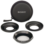Sony VCLHGE08B 30 37Mm Wide-End Conversion Lens
