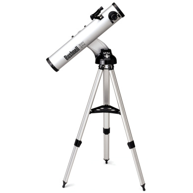 Bushnell Northstar 11cm Talking Reflector Telescope