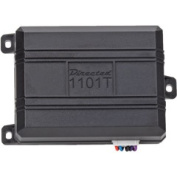 Installation Tech 1101T Universal Proximity Key ByPass