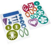 Gum Paste Flowers Kit