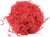 Krinkled Shred Solids 60mls-Flame Red