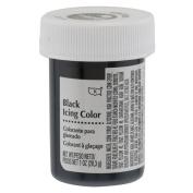 Wilton Black Paste Colour