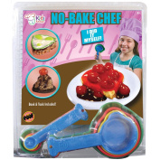 No Bake Chef Kit-