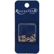 Silver Creek BHE0302 End Cap & Clasp 3mm