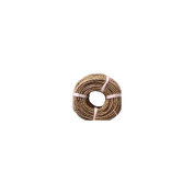 Basketry Sea Grass #3, 4.5mm x 5mm, 0.5kg Coil, Approximately 60m