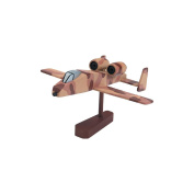 Wood Model Kit-Bomber