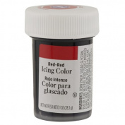Icing Colours 30ml-Red Red