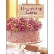 Wilton Books-Decorating Cakes