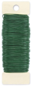 Paddle Wire 22 Gauge 34m-Green