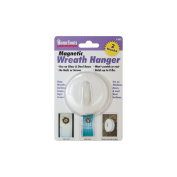 Fpc Corporation F-901 Magnetic Wreath Hanger 2-1/2