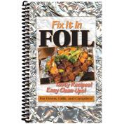 Cq Products CQ7024 Fix It In Foil Cookbook