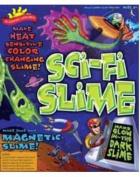 POOF-Slinky Scientific Explorer Sci-Fi Slime Science Kit