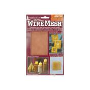 WireMesh #80 41cm x50cm Sheet, Copper