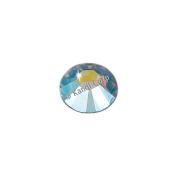HotFix Swarovski Crystals 5mm-Crystal Ab 14/Pkg