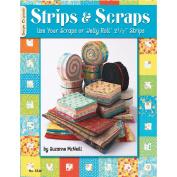 Design Originals Strips & Scraps