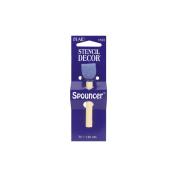 Spouncer Sponge Stencil Brush-1.9cm Diameter