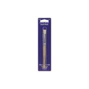 Natural Stencil Brush-1cm Diameter