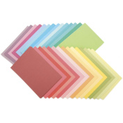 "Match Makers Textured Brights Mat Stack 11cm X6.5""-"