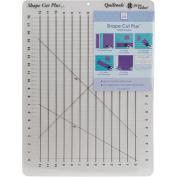 Shape Cut Plus Ruler-30cm x 46cm