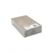Grafix Medium Weight Chipboard Sheets 10cm x 15cm 25/Pkg