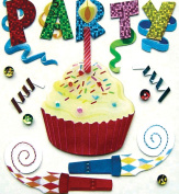 Jolee's Boutique Dimensional Stickers-Party