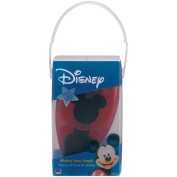 Disney Paper Shapers Medium Punch-Mickey Icon, 2.5cm