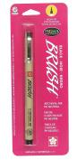 Pigma Brush Pen-Black