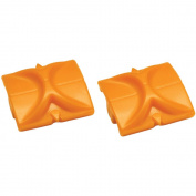 Fiskars TripleTrack Replacement Blades 2/Pkg-Straight, Style I