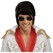 Elvis Glasses Adult Halloween Accessory