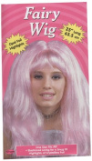 Costumes For All Occasions Fw8569Pk Crystal Wig Pink