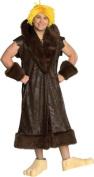 Barney Rubble Teen Halloween Costume, Size
