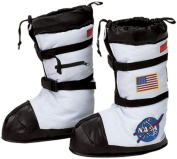 Aeromax ABT-SMALL Astronaut Boots - Size Small