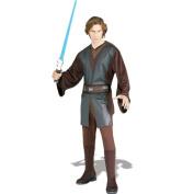 Rubie's Costume Co 10606 Star Wars Anakin Skywalker Adult Costume Size Standard One-Size- Men Size 46 Chest-6