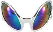 Glasses Close Encounter Silver