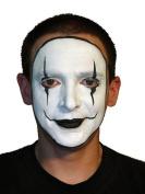 Costumes For All Occasions DD357 Clown White Lite 2 Oz