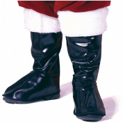 Santa Boot Tops Adult Christmas Christmas Accessory