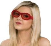 Glasses Velvitas Burgundy