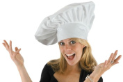 Chef Hat Adult Halloween Accessory