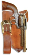 Costumes For All Occasions Bf61 Big Tex Holster Set